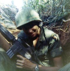 Hamburger Hill, 101st Airborne - Vietnam War