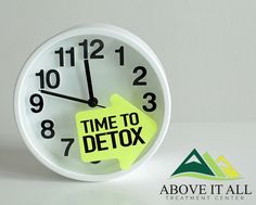 Our latest blog post: #Detox is not a standalone treatment for #addiction, but rather an integral part of the process.