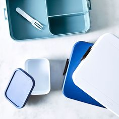 The Best Meal Prep Containers That Actually Made Me Enjoy Meal Prepping: Modern Large Bento Box School Lunch Box, Bento Box Lunch, Best Meal Prep Containers, Perfect Grilled Cheese, Cool Lunch Boxes, Lunch To Go, Food 52, Meals, Modern