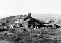 Marvine Colliery Coal Breaker 2 Scranton Lackawanna PA Photo 1 | eBay