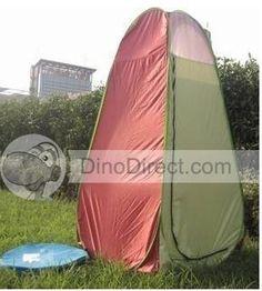 Sheng Yuan™  Portable Pop Up Changing Room Camping Tent
