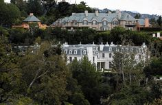 New Bel Air mansion reflects resurgence of behemoth L.A. homes