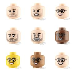#lego #legominifigures #firestartoys Lego Minifigs, Lego Ninjago, Shop Lego, All Lego, Lego Parts, Lego Movie, Lego Ideas, Lego Star Wars, Gifts For Family