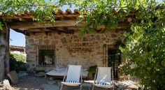 Booking.com: Casa rural Molino de los Gamusinos - Tolbaños, España