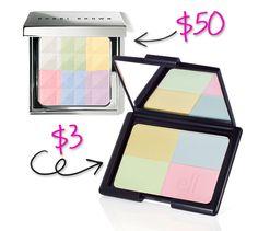 Splurge vs Steal: ELF Makeup Dupes You Can't Resist!