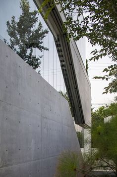 A Concrete Cut - Picture gallery