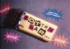 Rotten Bar by Jamie Reid