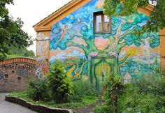 Christiania, Copenhagen | Flickr - Photo Sharing!
