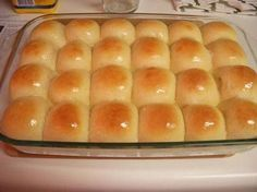 Ingredients 1 cup warm water 1 pkg active dry yeast 1/4 cup sugar 1 tsp salt 3 tbls softend butter (or non-dairy equivalent) 1 egg, beaten 3 1/2-4 cups flour Method Put water and yeast in large