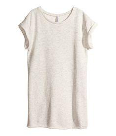 H&M Sweatshirt Dress $17.95