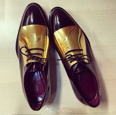 brogues with zipper - Google Search