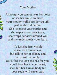 Image result for loss of mother quotes