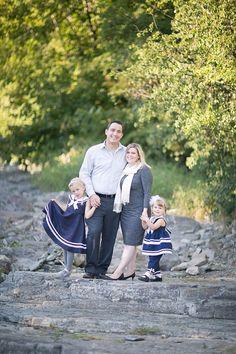 Family Portraits  | © Tandem Photography