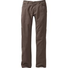 Outdoor Research Women's Clearview Pants - 2 - Mushroom - Pants (3.600 RUB) ❤ liked on Polyvore featuring pants, brown, breathable pants, stretchy pants, zip pants, zipper pocket pants and straight leg pants