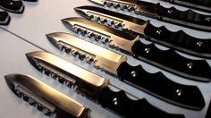 Brous Blades Coroner