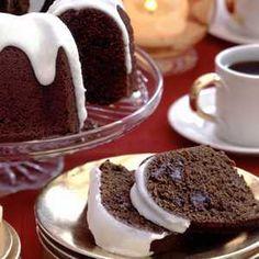 Chocolate Chip Gingerbread Recipe