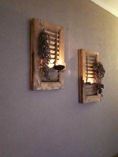 kitchen ideas – New Ideas Home Entrance Decor, Diy Shutters, Rustic Home Design, Craft Corner, Garden Table, Diy Room Decor, Home Decor, Easy Diy Projects, Cozy House