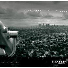 Bentley Reveals New Company Identity
