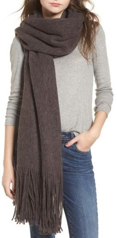 2a1c29507f3 Women s Free People Kolby Brushed Scarf