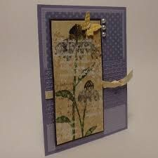 inspired by nature stampin up - Google Search