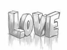 drawingteache… presents How to draw LOVE Graf .drawingteache… präsentiert Wie zeichnet man LOVE Graffiti Buchstaben … www.drawingteache… presents How to draw LOVE graffiti letters …, # letters - Drawing Tutorials For Beginners, I Love You Drawings, Sketch Book, Drawings, Word Drawings, Cute Drawings Of Love, Drawing Tutorial Easy, Graffiti Lettering, Love Graffiti