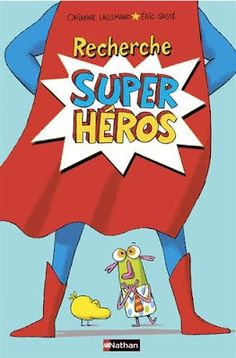 Les Mercredis de Julie : Recherche super héros Album Jeunesse, School Themes, Childrens Books, Fictional Characters, Pop Up, Amazon Fr, Grade 1, Julie, Etiquette