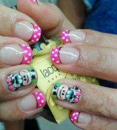 Nails, Beauty, Nail Decorations, Finger Nails, Ongles, Beauty Illustration, Nail, Nail Manicure
