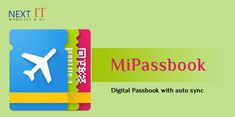 #NEXT  IT #MiPassbook can also assist in KYC Updation and #collect any other customer data in real time.