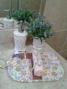 Kit higiene bolsa