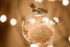 Literary themed bauble - #christmas #book #baubles #christmasdecorations #literature #gift #tree