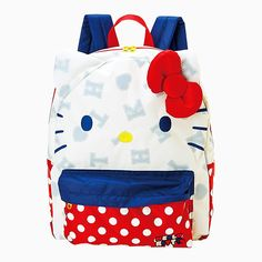 Hello Kitty backpack ^^