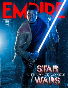 Empire / Star Wars: The Force Awakens