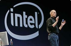 Apple poderá deixar de utilizar componentes da Intel nos seus computadores