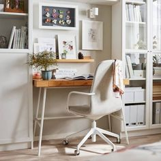 Home Office, Office Desk, Aluminium, Future House, Corner Desk, Sweet Home, Living Room, The Originals, Design