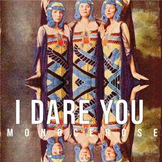#goodmorning I DARE YOU! #monocerose #vintage #egypt #girls