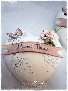 Elins Hobbykrok: Bordkort til barnedåp! Wedding, Valentines Day Weddings, Weddings, Marriage, Chartreuse Wedding