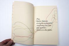 Filiation - David Cauwe Graphisme