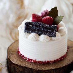どれを選ぶ?「アンダーズ東京」の2015年クリスマスケーキは5種類! | by.S