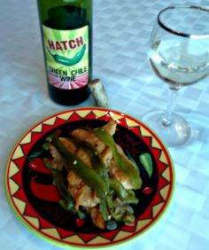 ... Recipes on Pinterest | Chile, Green Chilis and Hatch Green Chiles