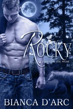 69. Tales of the Were: Rocky (Tales of the Were - The Others) by Bianca D'Arc, http://smile.amazon.com/dp/B00ASIL7Q0/ref=cm_sw_r_pi_dp_b7sctb09V501B