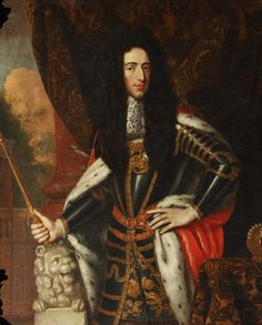 king william of orange ireland