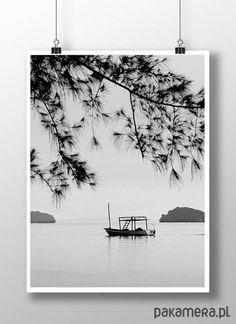 na ścianę-Plakat / Poster – Wietnam_Ha Long_1