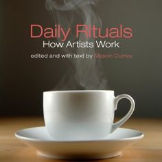 Daily Rituals The Tim Ferriss Book Club Book I need to check out this and Vagabonding by Rolf Potts Tim Ferriss, Book Club Books, Good Books, Books To Read, Funny Women Quotes, Woman Quotes, Motivation, Ebook Pdf, Style