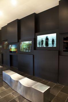 Anadolu Holdings – Istanbul HQ Office, Turkey