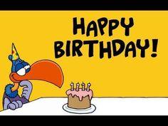 Alles Gute zum Geburtstag! lustig :-) 1 von 4 (Original) - YouTube
