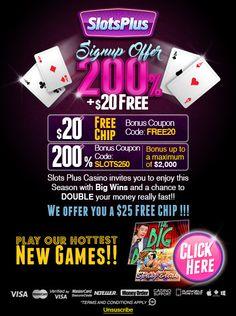 free no deposit casinos top $100 slots in vegas