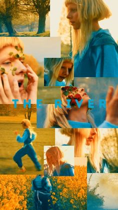 #Aurora #Aksnes #Wallpaper #papeldeparede #The #River Iceland Snow, Aurora Iceland, Aurora Aksnes, Aurora Lyrics, I Love Rain, Old Country Churches, Indie Art, International Artist, Flower Of Life