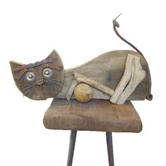 Homo Faber, Driftwood Sculpture, Diy, Thesis, Bricolage, Do It Yourself, Homemade, Diys, Crafting