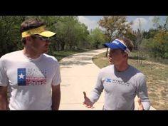 San Antonio Triathlete - Local Pro Wes Anderson - Episode 1