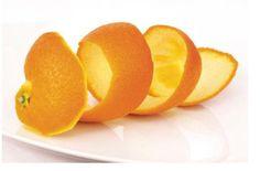 Wirkung Orangenschale im Schwedenbitter